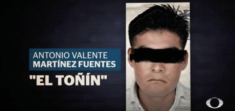 Capturan al supuesto líder de los huachicoleros en Puebla