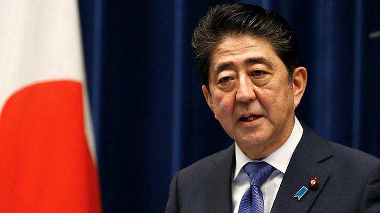 Disuelven el Parlamento en Japón y convocan a elecciones