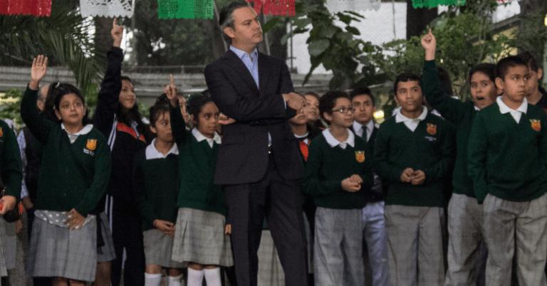 Aurelio Nuño cuenta su versión sobre la farsa de Frida Sofía