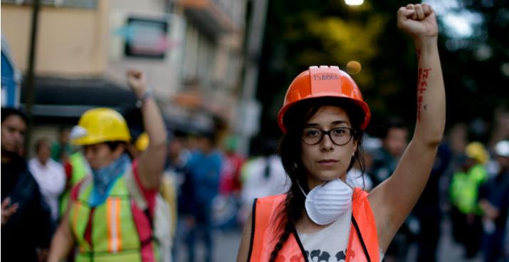 INE multa a Morena con 197 mdp por fideicomiso para damnificados (VIDEO)