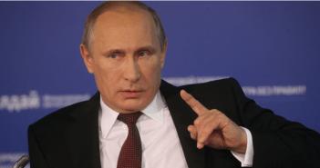 """Putin: """"El mundo ha llegado a una época de cambios drásticos"""""""