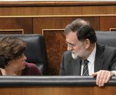 Gobierno de España alista la toma de Cataluña