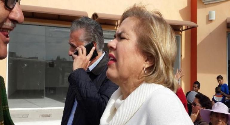 Le roban y cargan 78 mil a la tarjeta de la diputada Adriana Terrazas