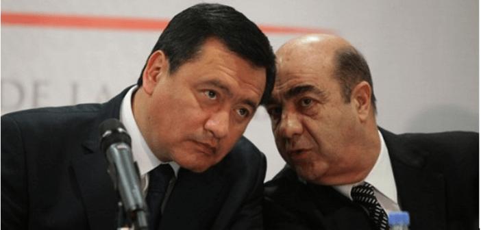 Favorecen a empresas ligadas a Osorio Chong y Murillo Karam