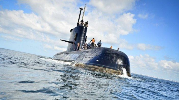 Hallan el submarino argentino ARA San Juan (FOTO)