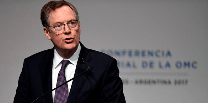 EU cuestiona desvíos de la OMC