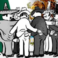 México reprueba en combate a la corrupción, por el Poder Judicial