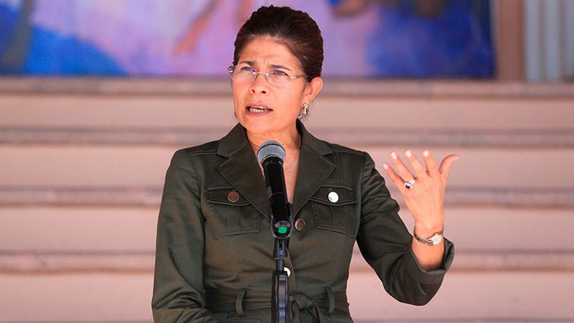 Helicopterazo: muere hermana del presidente de Honduras y 5 más