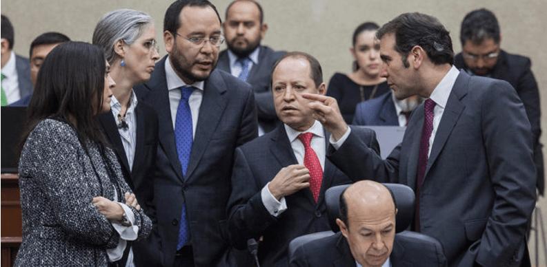 El INE resuelve acatar las normas de austeridad de AMLO