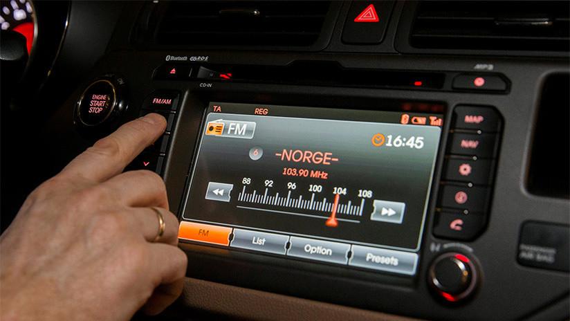 Noruega, el primer país que desconecta la radio FM