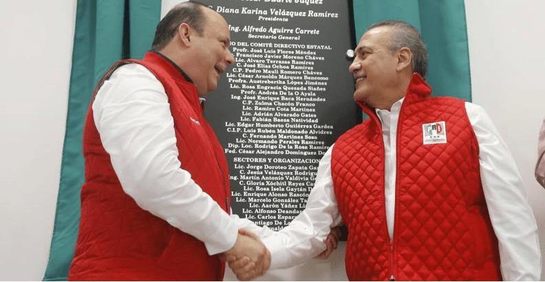 Beltrones recibió 235 mdp de los desvíos de César Duarte: Reforma