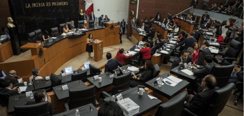 Maniobra el PRI para eludir reclamos de Corral en Chihuahua