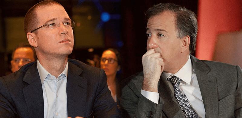 Castañeda sugiere mega alianza Frente-PRI contra AMLO
