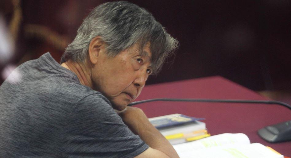 Pese a indulto, juzgarán a Fujimori por matanza de campesinos
