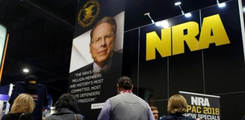 Corporativos rompen con Asociación Nacional del Rifle