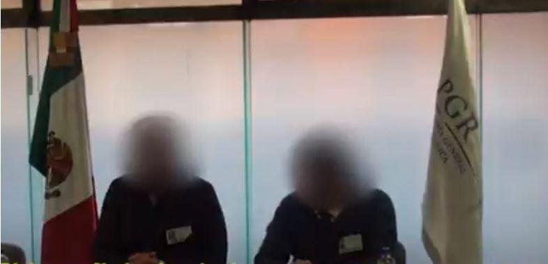 Divulgan testimonio ante PGR de supuestos cómplices de Anaya