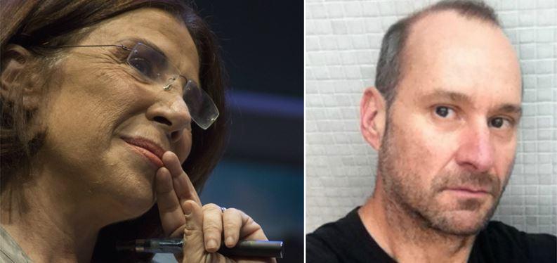 """""""No confundamos la denuncia con difamación"""": Vanessa Bauche"""