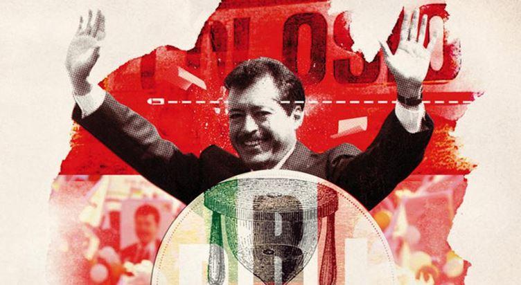 "López Obrador califica de ""crimen de Estado"" al asesinato de Colosio"