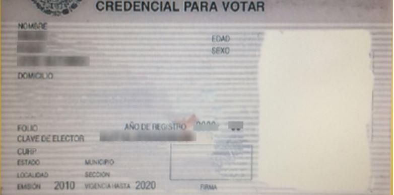 El INE da vista a la Fepade de las firmas falsificadas de los 3 independientes