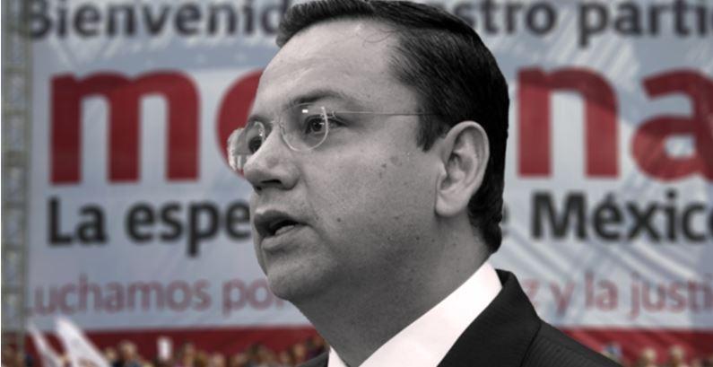 Se hicieron fortunas evadiendo las cuotas del IMSS: Germán Martínez