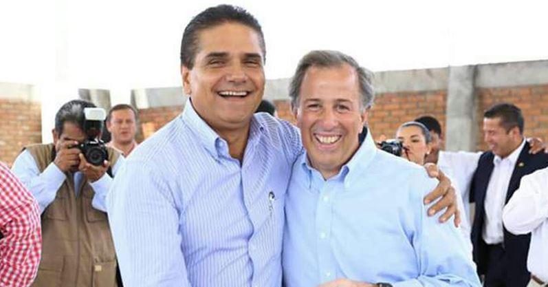 Repudian PAN y PRD la traición de Silvano Aureoles