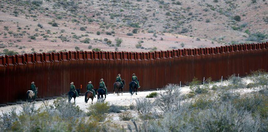 California despliega Guardia Nacional contra narcos