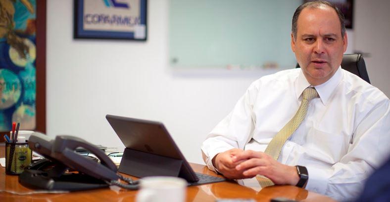 Coparmex incuba a su presidenciable