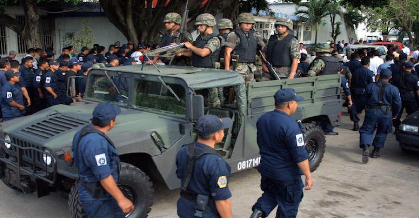 Suspenden empresas actividades por violencia en Guerrero