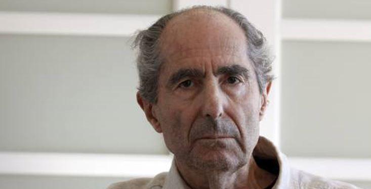Muere el novelista estadunidense Philip Roth