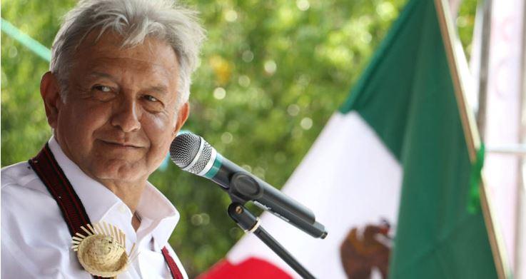 AMLO anuncia creación del Instituto Nacional de Pueblos Indígenas
