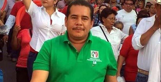 Detienen por narco a candidato del PRI a alcaldía en Morelos