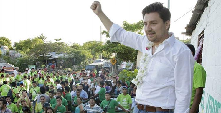 Rompen PRI y PVEM alianza electoral en Chiapas