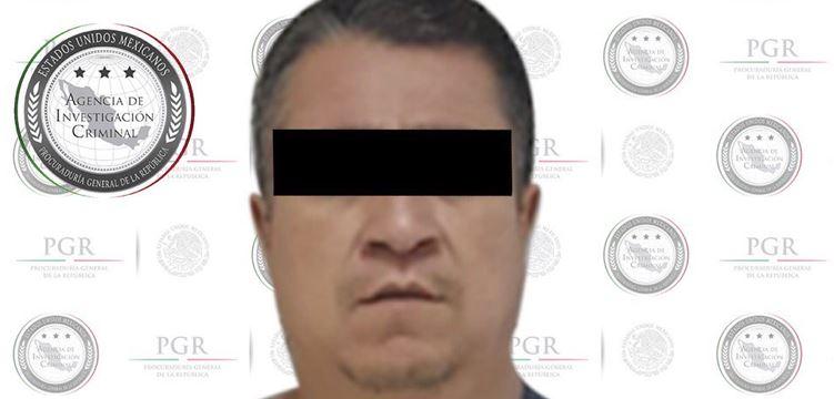 Capturan a 'El Mon', operador financiero de los Beltrán Leyva