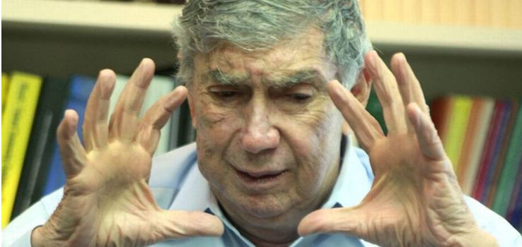 Muere el anticastrista Posada Carriles, ex agente CIA