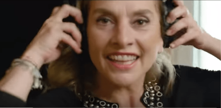 """""""Canta, canta"""", canción de Beatriz Gutiérrez que dedica a AMLO (VIDEO)"""
