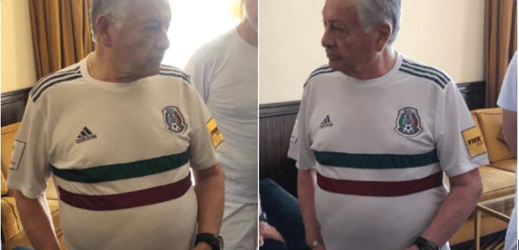 Arrestan a empresario mexicano en Moscú por pornografía (VIDEO)