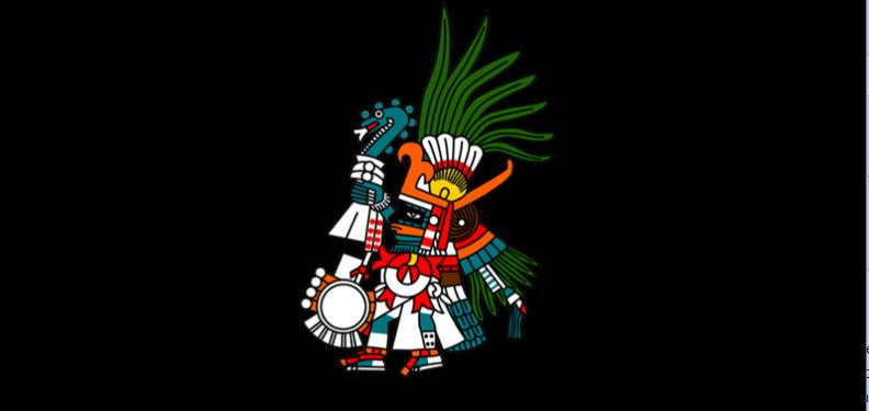 ¡Que Huitzilopochtli y Zague nos iluminen!