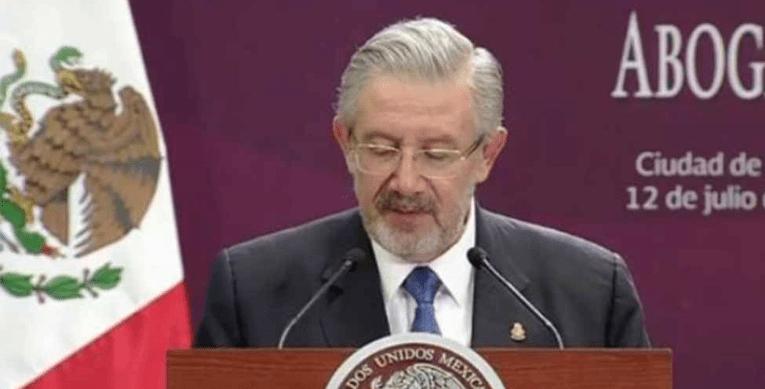 Suprema Corte llama a la conciliación entre poderes
