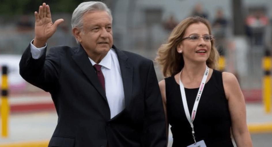 Desatan campaña de odio contra Beatriz Gutiérrez en redes sociales
