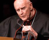 Vaticano expulsa a cardenal por abusos sexuales