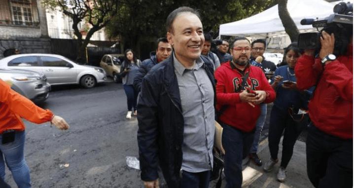 El reto de Durazo: quitarle el dinero a la mafia