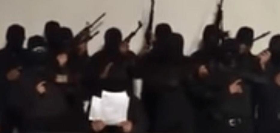 Surge un presunto grupo justiciero en Tabasco (VIDEO)