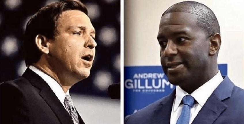 Aceptan derrota demócrata en la Florida