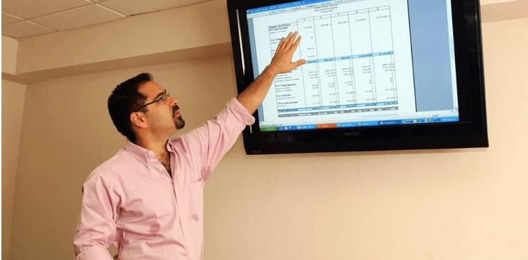 Gobierno de Peña pagó gobierno 63 mil mdp en asesorías