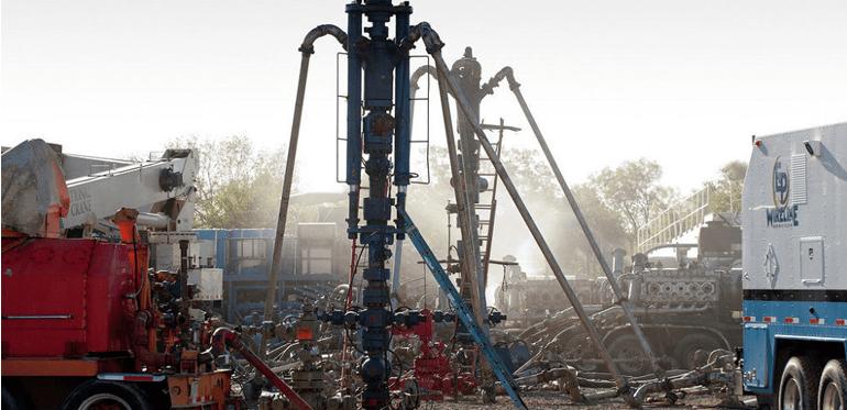 El fracaso financiero con el espejismo del 'fracking'