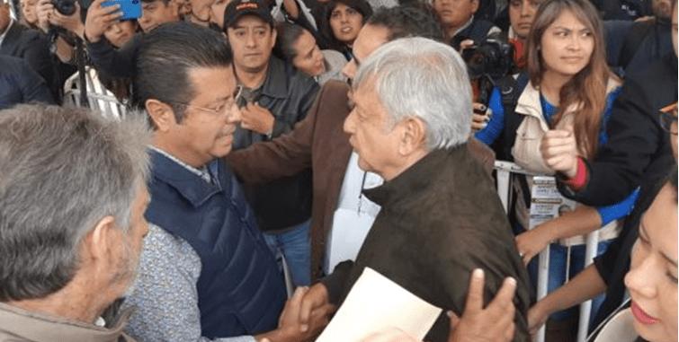 Anuncia AMLO inversión de 667 mdp para colonias de Juárez