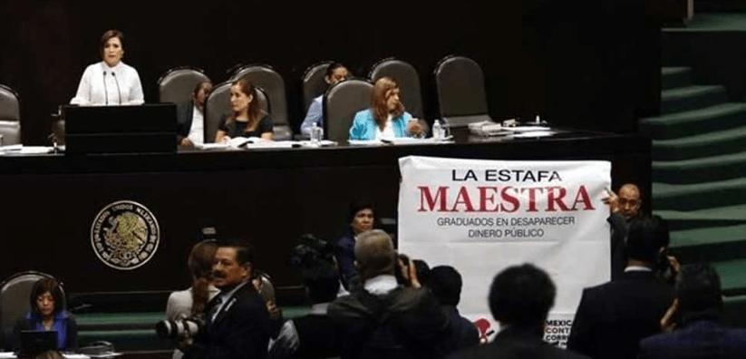 No me podrán comprobar desvíos, reta Rosario Robles (VIDEO)