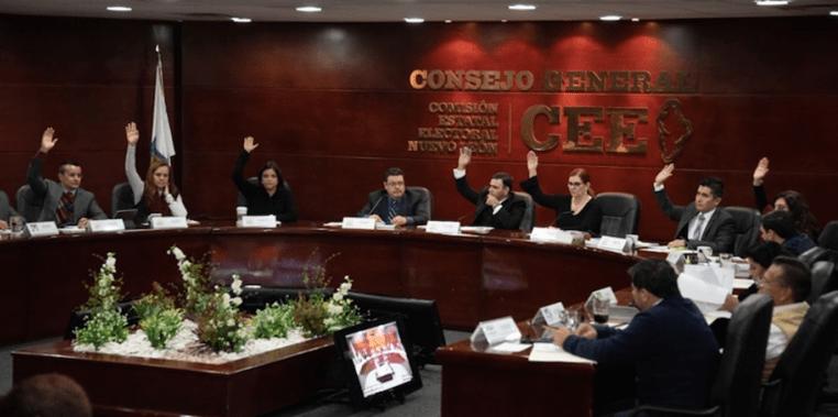 Elección extraordinaria de alcalde en Monterrey, el 23 de diciembre