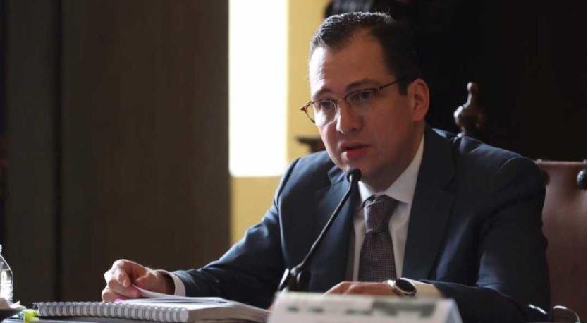 Magistrado anuncia que presentará denuncias contra presidenta del TEPJF