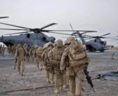 EU retira todas sus tropas de Kandahar